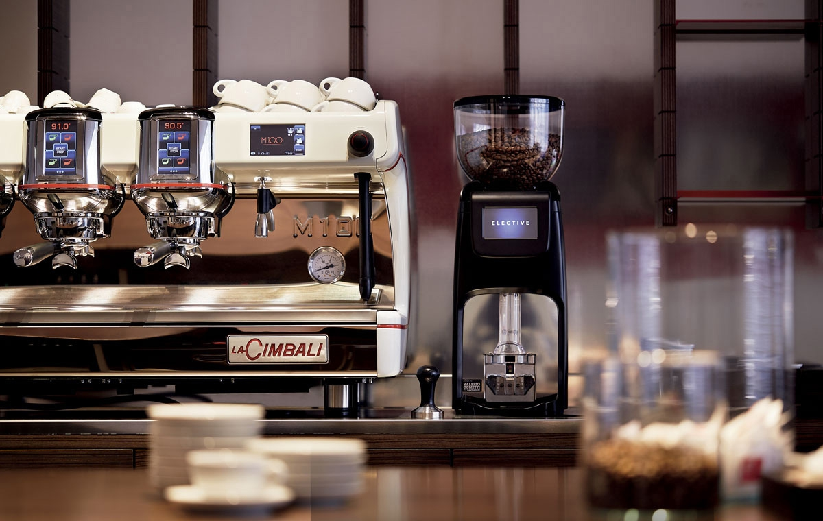 Best Speciality Coffee Commercial Machines