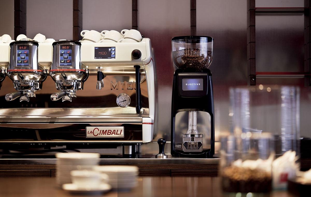 Professionelle Espresso Und Cappuccinomaschinen La Cimbali