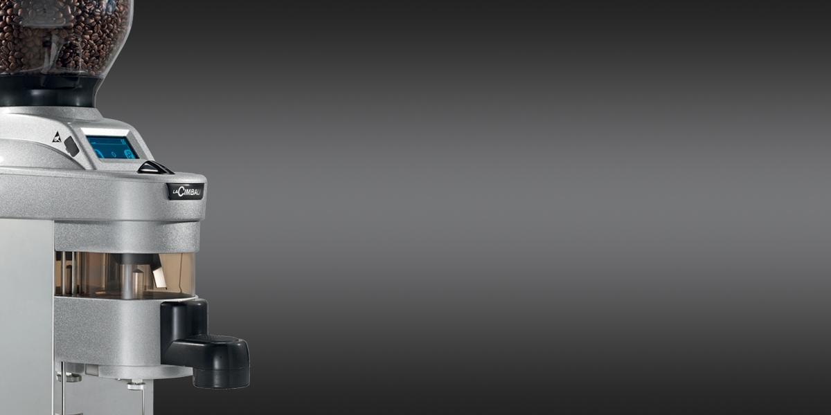 dosierm hlen serie conik la cimbali. Black Bedroom Furniture Sets. Home Design Ideas